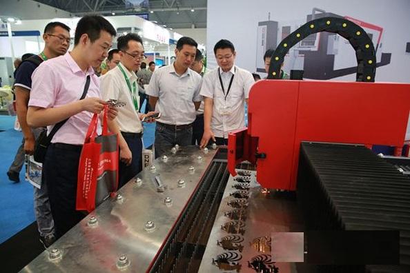 中国(重庆)立嘉国际智能装备展览会