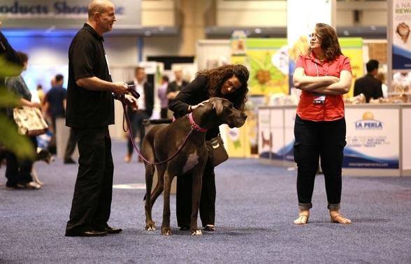 美国奥兰多全球宠物用品贸易展览会