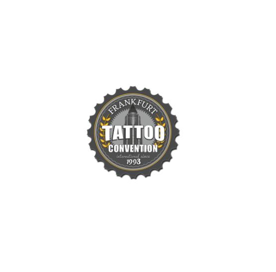 德国法兰克福国际纹身展览会