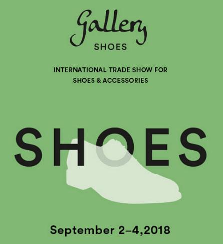德国杜塞尔多夫国际秋季鞋展览会
