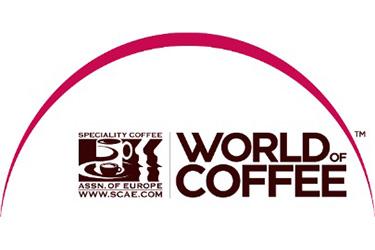 荷兰阿姆斯特丹国际咖啡展览会