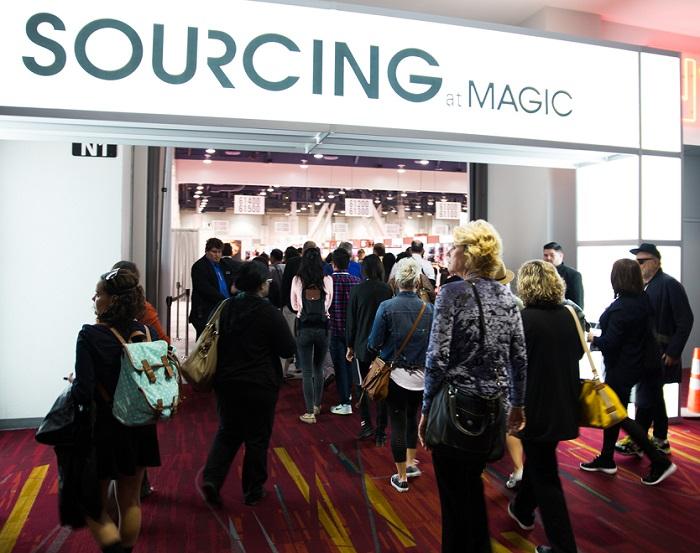 美国拉斯维加斯国际秋季纺织服装鞋类展览会_现场照片