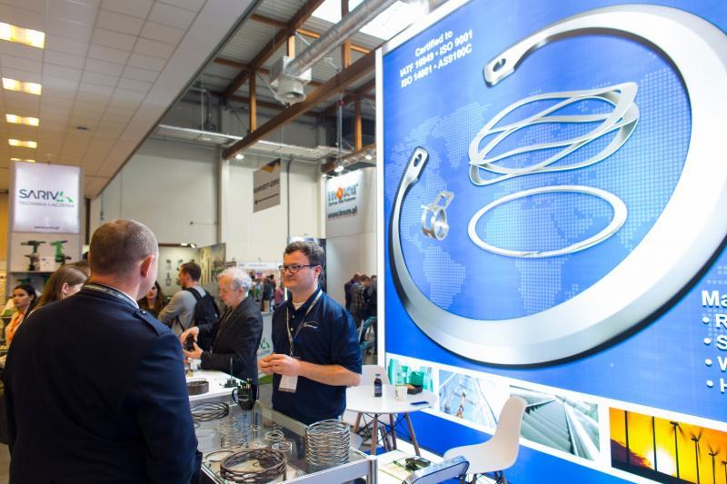 波兰克拉科夫国际五金工具及紧固件展览会