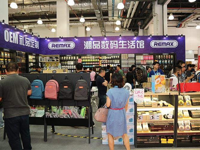 中国(上海)国际秋季礼品、赠品及家庭用品展览会_现场照片