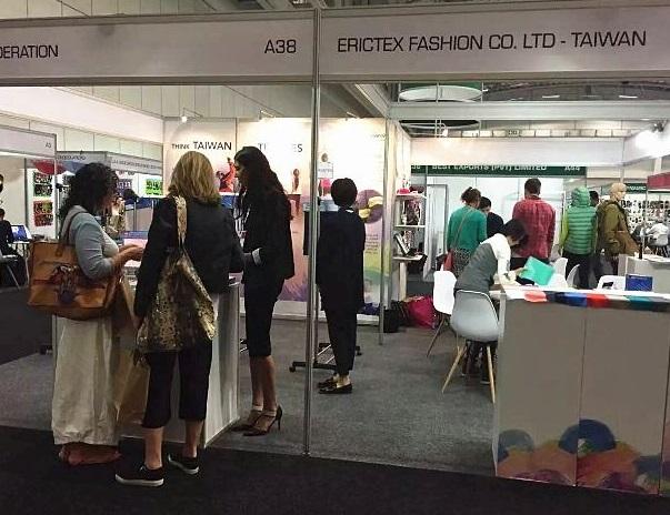 南非开普敦国际纺织服装箱包及鞋类展览会