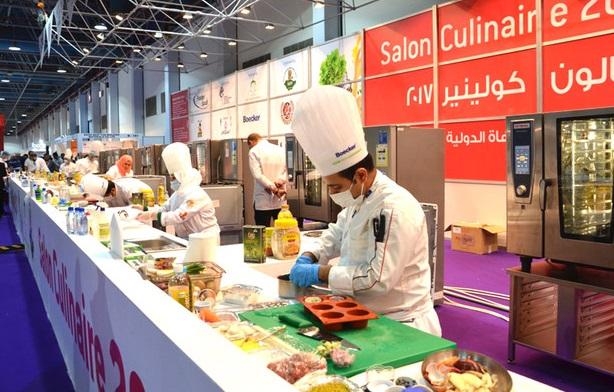 沙特吉达国际食品饮料展览会