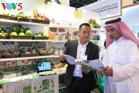 迪拜国际农业、畜牧业及兽药展览会
