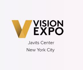 美国纽约国际东部光学眼镜展览会