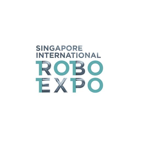 新加坡国际机器人自动化展览会_现场照片