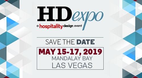 美国拉斯维加斯国际酒店设计展览会
