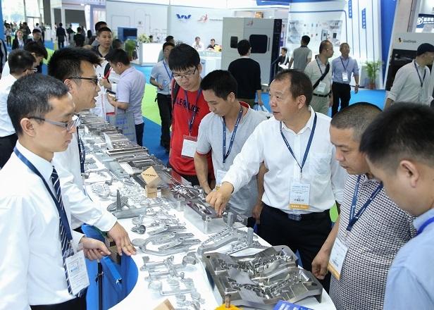 中国(广州)国际铸造压铸及锻压工业展览会