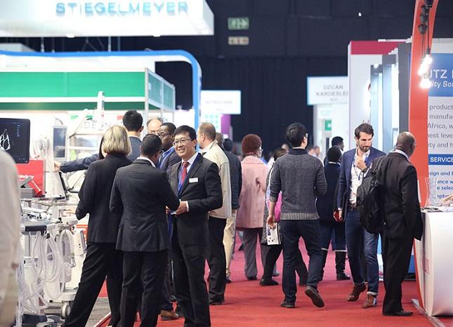 南非约翰内斯堡国际医疗器械展览会