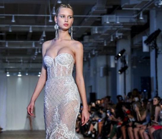 美国拉斯维加斯国际婚纱礼服及婚庆用品展览会