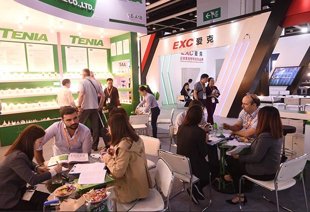 香港贸发局国际户外及科技照明博览会