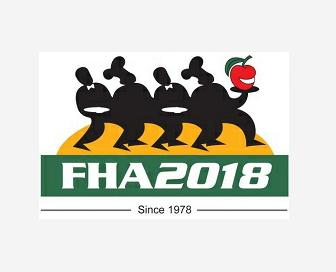 新加坡国际食品及酒店用品展览会