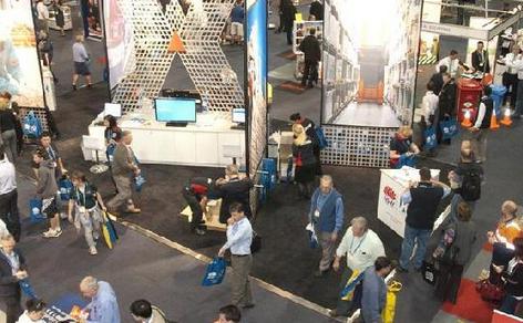 哥伦比亚波哥大国际运输物流展览会
