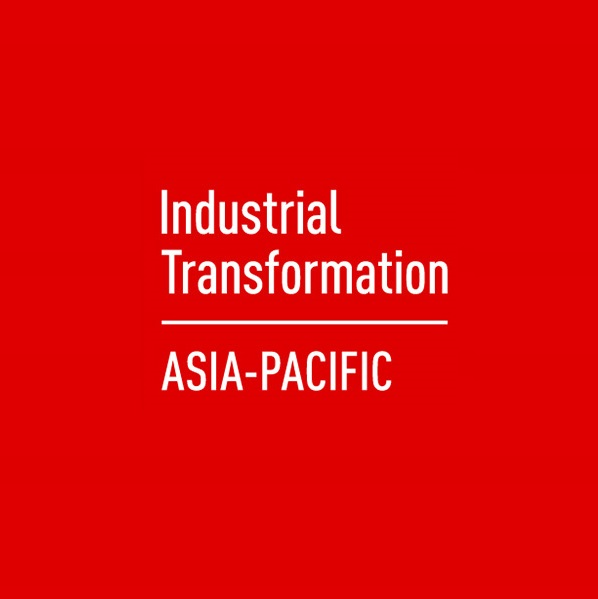 新加坡国际工业博览会_现场照片