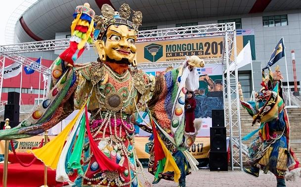 蒙古乌兰巴托国际矿业与石油展览会