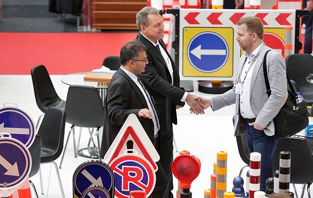 荷兰阿姆斯特丹国际运输交通业展览会