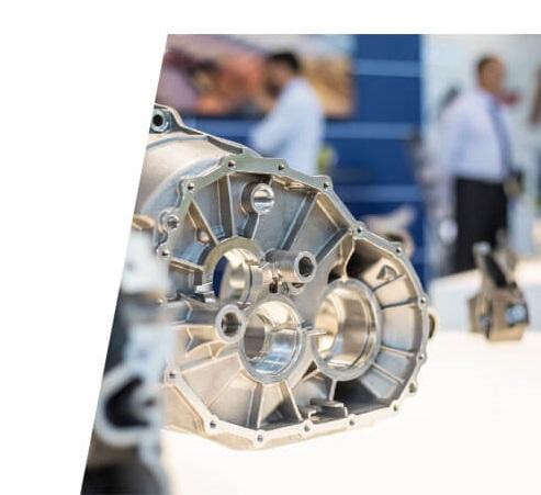 德国斯图加特国际模具技术展览会