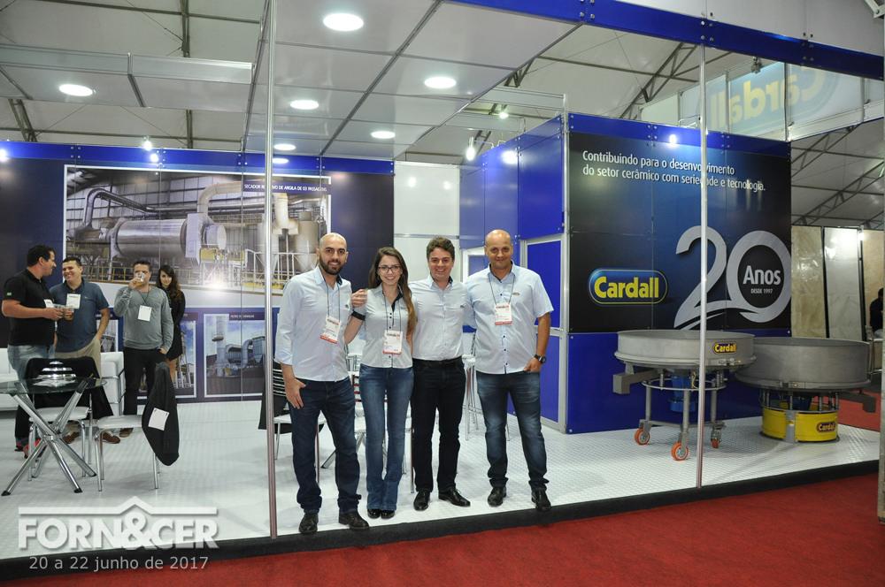 巴西圣保罗国际陶瓷工业技术展览会