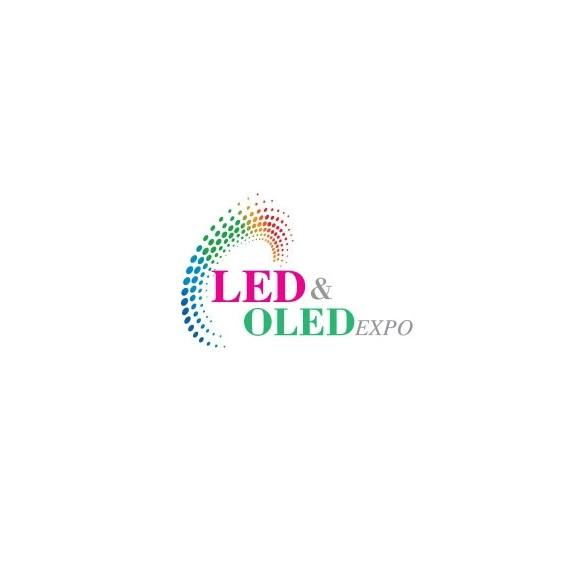 韩国首尔国际LED及OLED照明展览会_现场照片