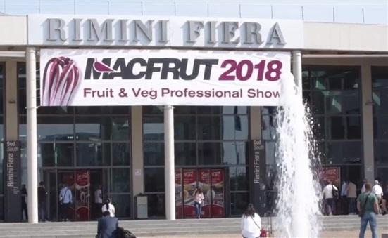 意大利里米尼国际果蔬种植技术展览会