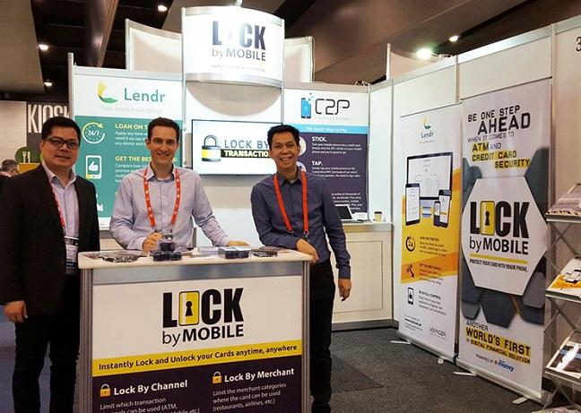 澳大利亚悉尼国际智能卡与支付展览会_现场照片