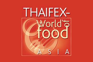 泰国曼谷国际亚洲世界食品博览会