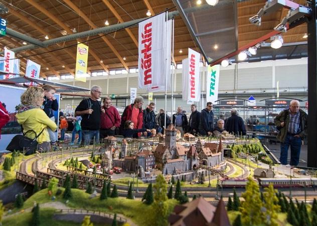 德国弗莱堡国际模型玩具展览会