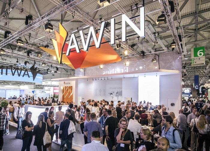 德国科隆国际数码营销展览会_现场照片