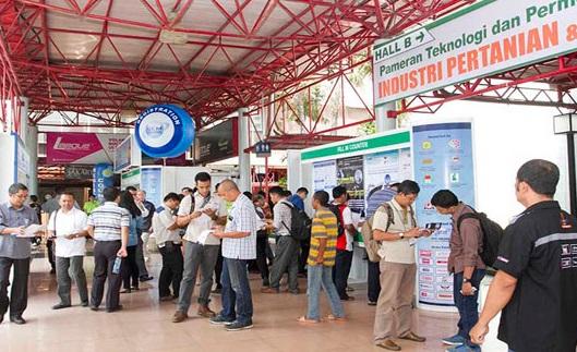 印尼雅加达国际农业设备及技术展览会