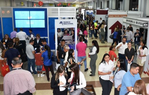 巴拿马国际建筑建材展览会