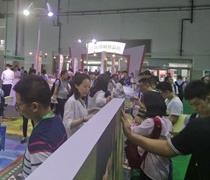 上海国际包装制品与材料展览会_现场照片