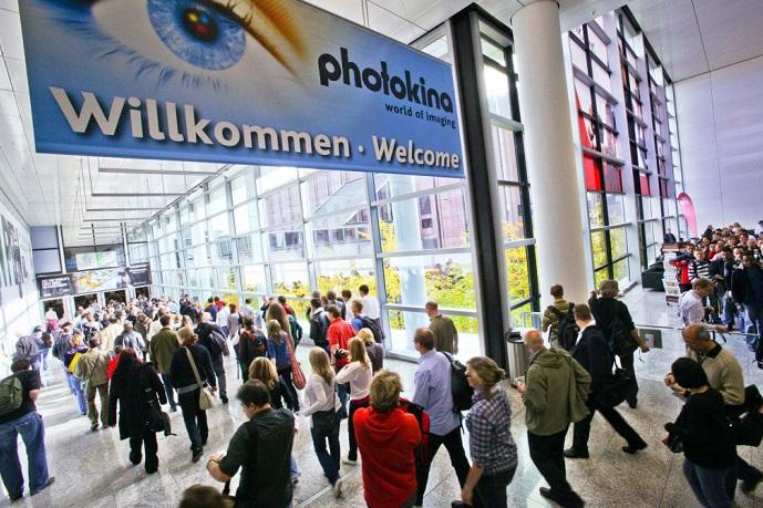 德国科隆世界影像博览会