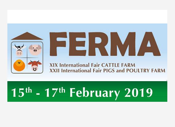 波兰波兹南国际牛业猪业及家禽业展览会