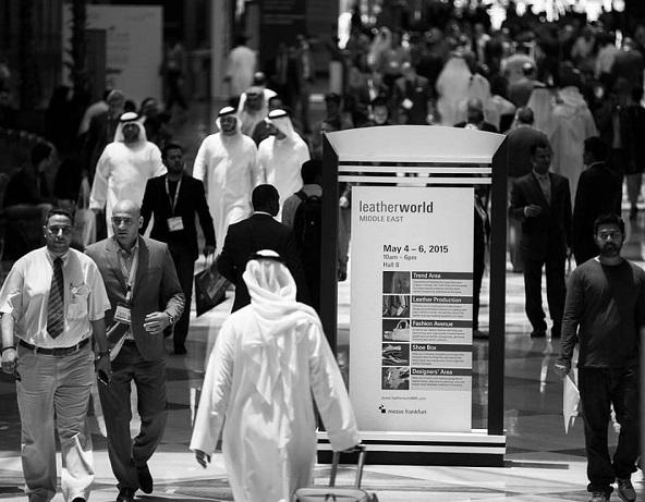 迪拜国际皮革展览会