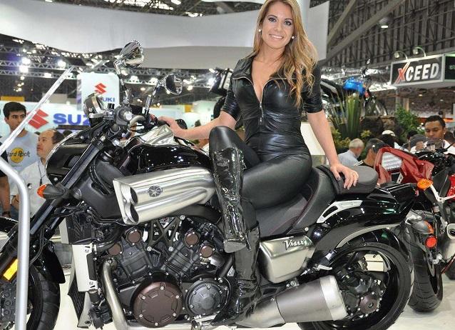 哥伦比亚波哥大国际两轮车展览会