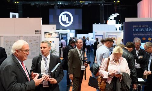 德国埃森国际照明电子技术展览会