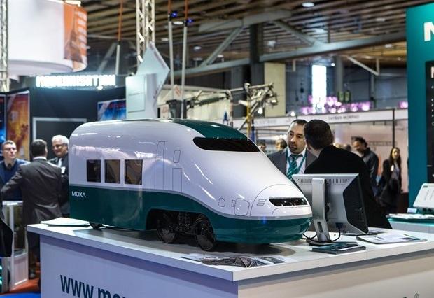 澳大利亚国际轨道铁路展览会