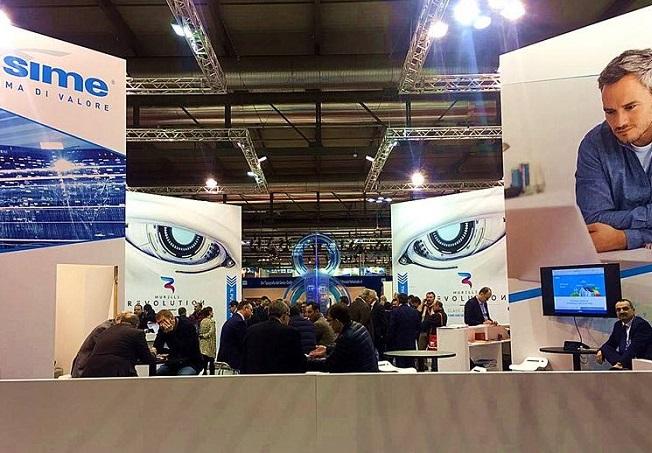 意大利米兰国际可再生能源及电力展览会