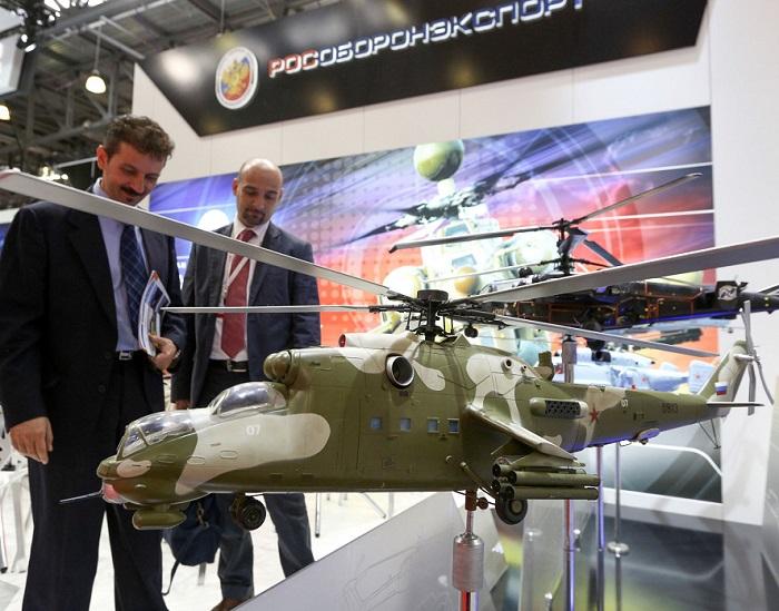 南非开普敦国际航空及国防展览会_现场照片