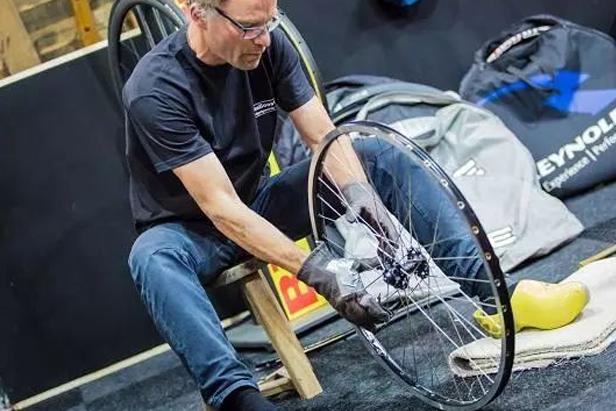 荷兰乌特勒支国际电动自行车体验展览会
