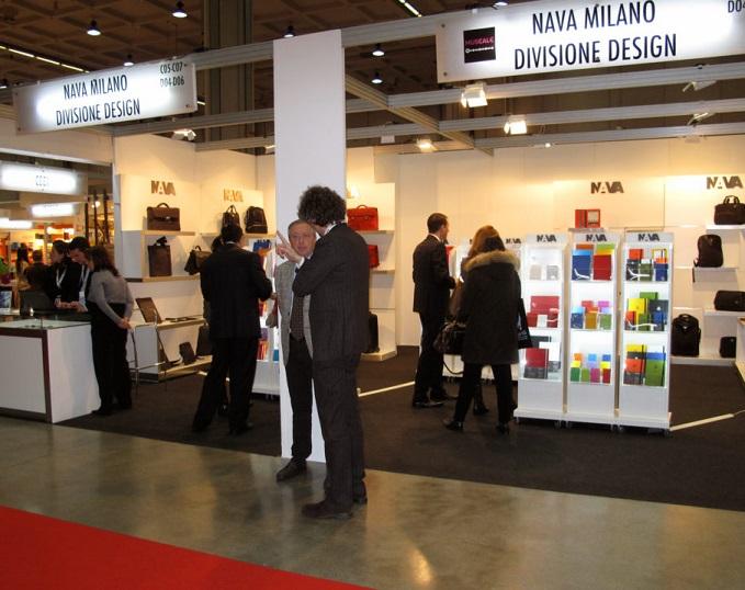 意大利米兰国际促销礼品展览会_现场照片