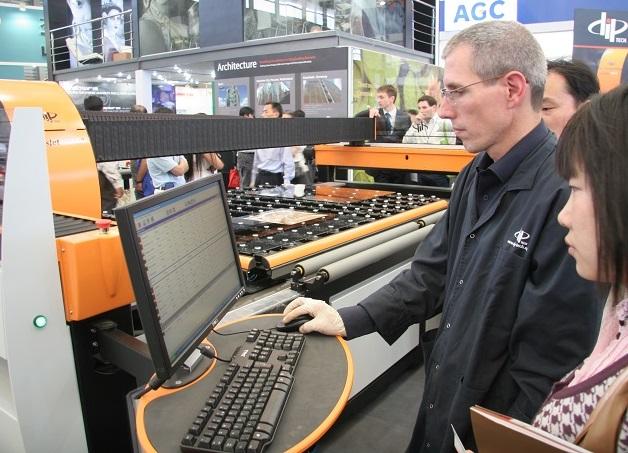 中国(上海)国际玻璃工业技术展览会