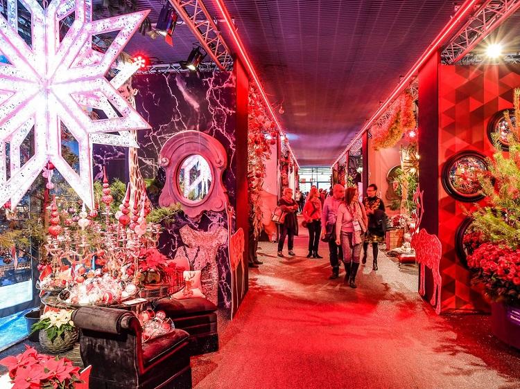 德国法兰克福国际圣诞礼品展览会