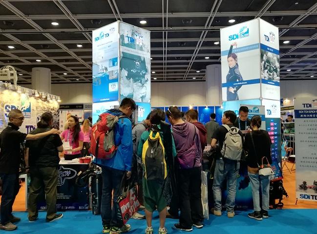 香港国际潜水展览会