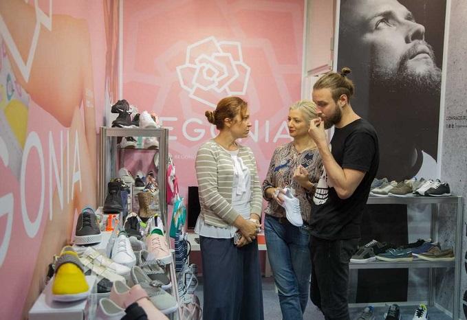 俄罗斯莫斯科国际箱包及鞋类展览会