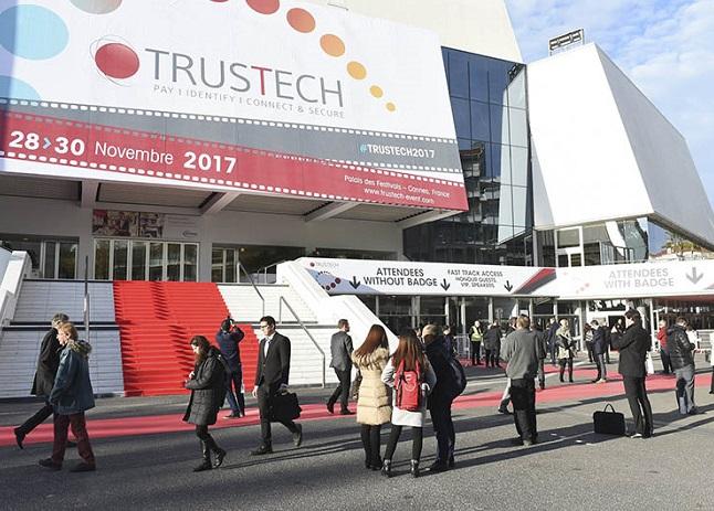 法国戛纳国际智能卡展暨法国支付及识别技术展览会
