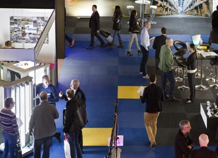 荷兰贺托根布希国际照明展览会_现场照片